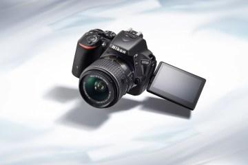 D5500 ambience 2 - Nikon unveils D5500, the world's smallest and lightest DSLR
