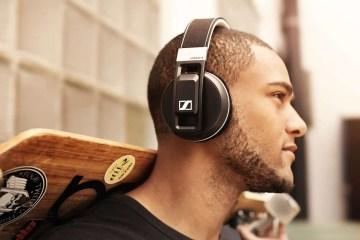 URBANITE XL WIRELESS Lifestyle - Sennheiser's URBANITE XL Goes Wireless At CES