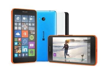 Lumia 640 Home SSIM 4G - Microsoft unveils Lumia 640 and Lumia 640 XL