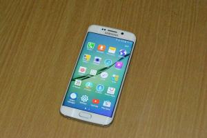 DSC 0713 - Samsung Galaxy S6 Edge  Review