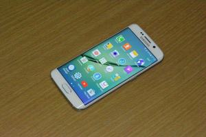DSC 0714 - Samsung Galaxy S6 Edge  Review