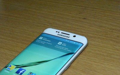 Samsung Galaxy S6 edge 12 - Samsung Galaxy S6 Edge  Review