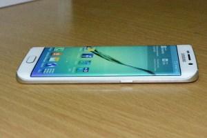 Samsung Galaxy S6 edge 61 - Samsung Galaxy S6 Edge  Review