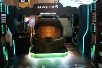 DSC02974 - Halo 5 Guardians Launches in the UAE for Xbox One