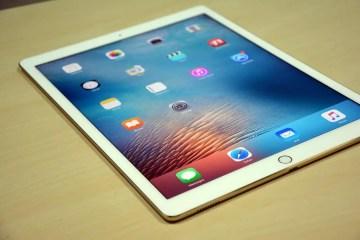 Apple ipad pro 3 - Apple iPad Pro [Image Gallery]