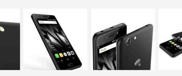 CANVAS 2 - Micromax Launches Canvas 2 in UAE, aims to be among the top 5 players in MENA over the next 2 years.