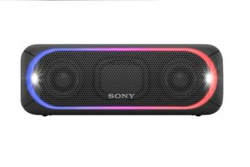 5744203 sd - Sony XB30 Portable Wireless Bluetooth Speaker Review