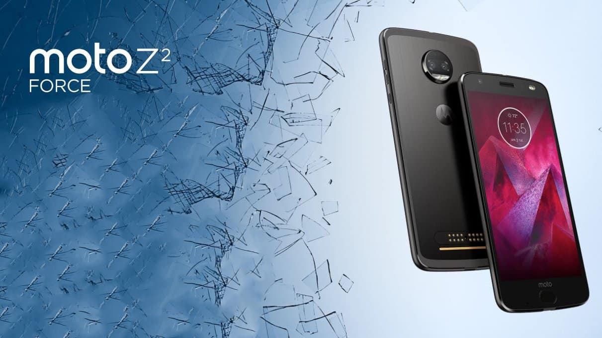 z2 force - Your Ultimate Tech Wish list This Holiday Season.