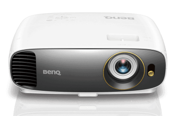 01 w1700 front30 - Benq W1700 Projector Review