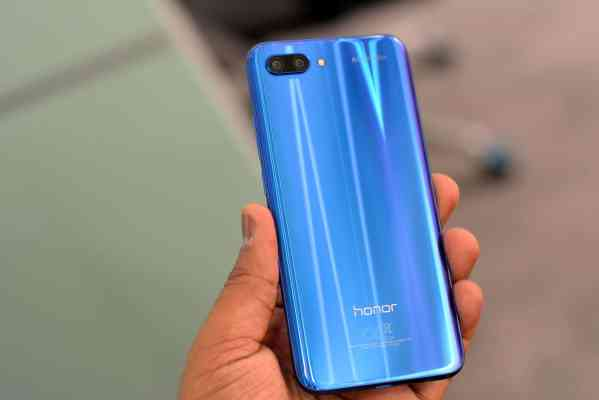 DSC 4807 - Honor Launches the Honor 10 Powered By AI Photography.