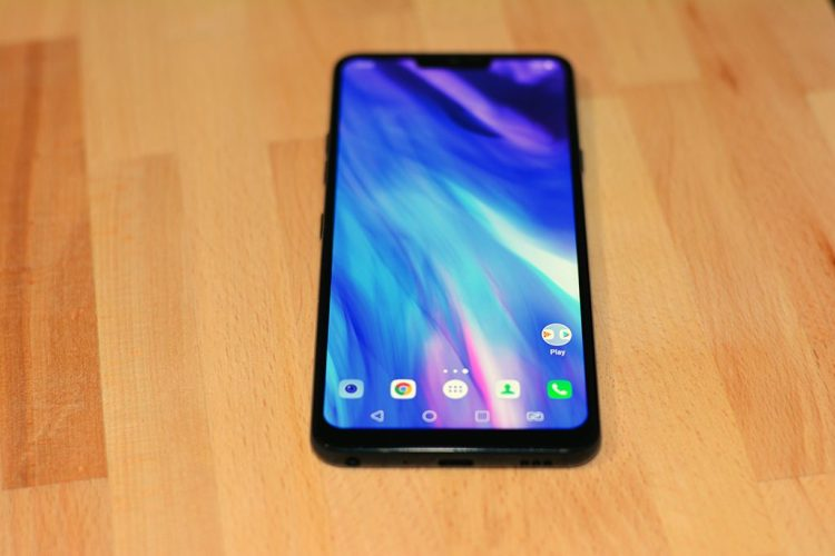 DSC 5366 1024x683 - LG G7 ThinQ Review