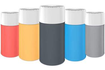 thumbnail Blue JOY S img5 - Blueair launches JOY S – a Powerful Air Purifier for Compact Living in the Middle East