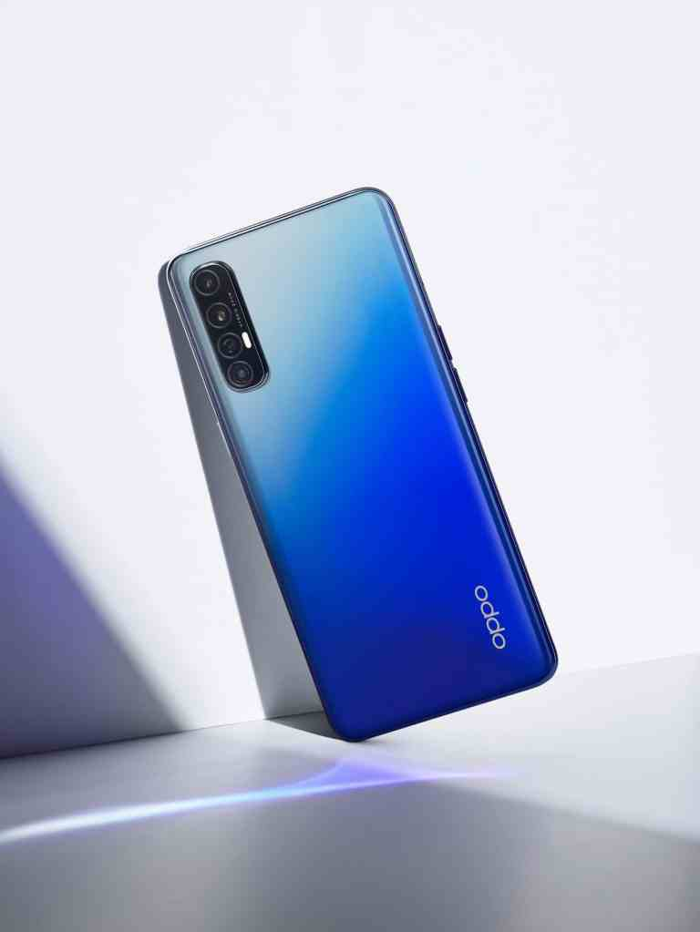 OPPO launches Reno3 in UAE