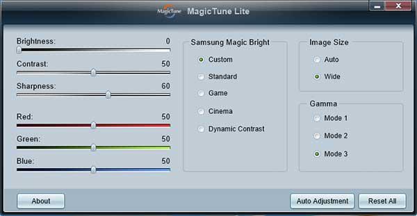 MagicTuneLite