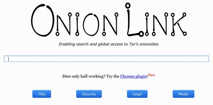 How to access deep web onion sites without using Tor Onion.link