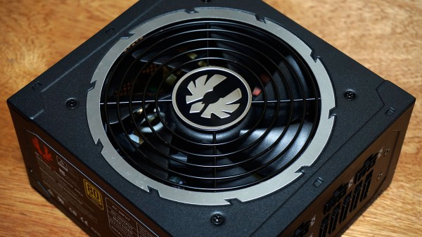 BitFenix Fury 650G Power Supply Overview