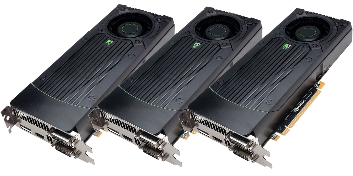 Nvidia To Release GTX 960 In Three Variants