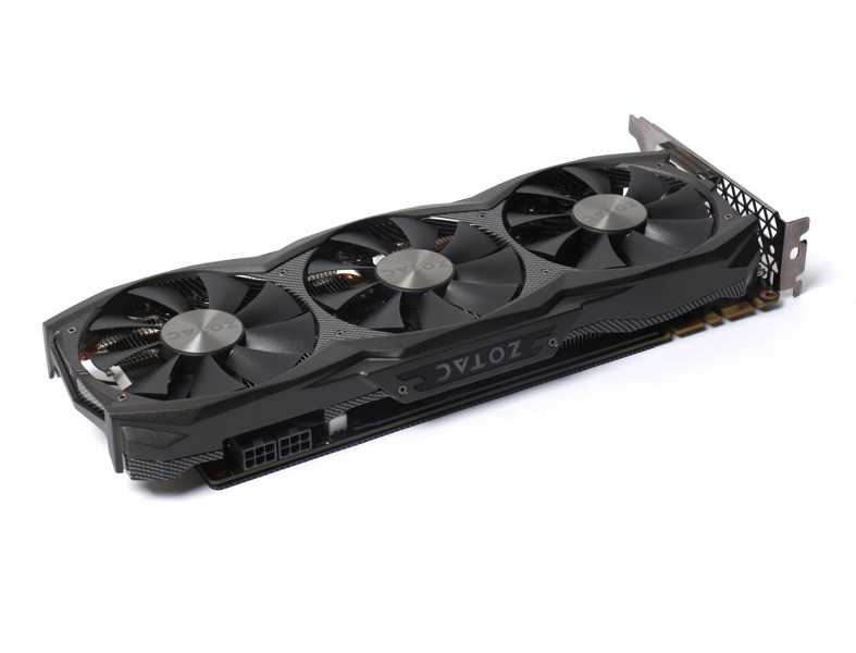 Spotted: ZOTAC GeForce GTX 970 AMP! Extreme Core Edition