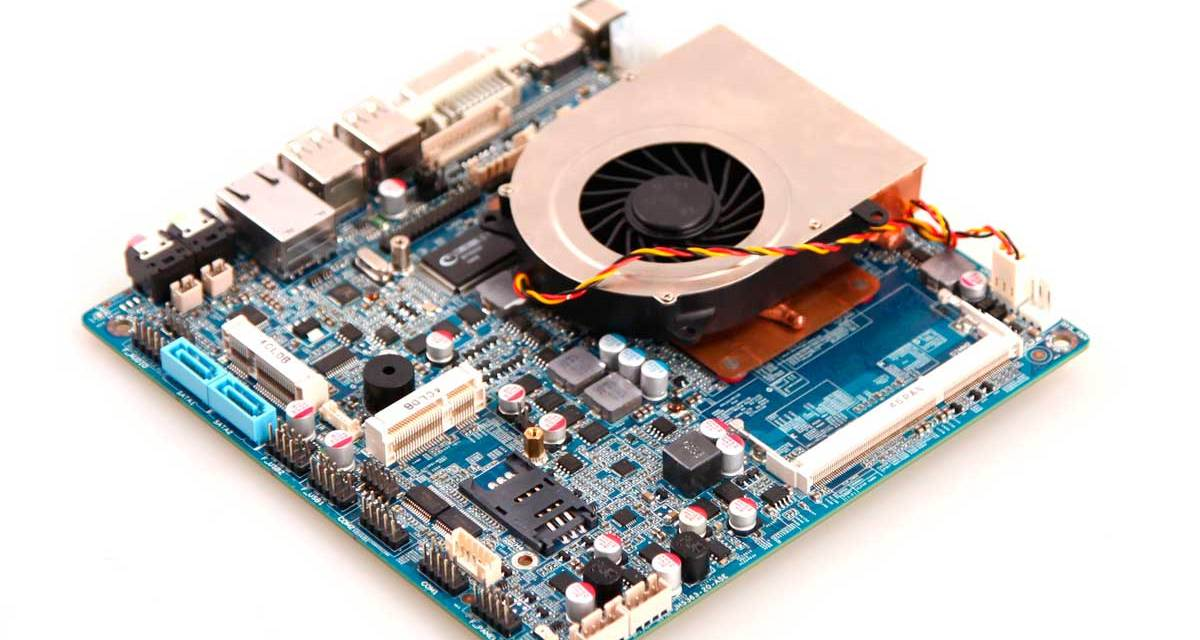 GIADA Reveals MG-5200SL ITX Board
