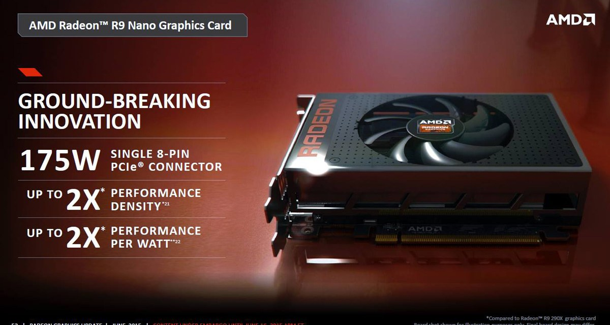It's Official: AMD Fury Variants & Fury X Card Announced!