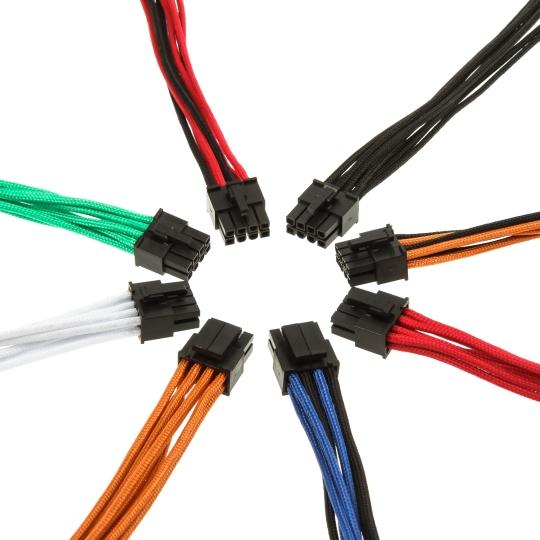 CableMod Launches CM-Series Kits Premium Cables
