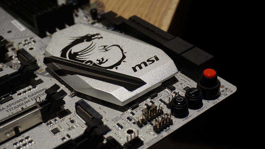MSI Launches Intel Z170 Chipset Motherboards