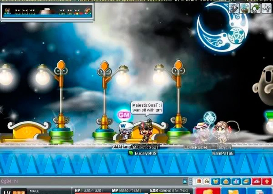 Pocket MapleStory SEA Begins Hunt for Founding Players