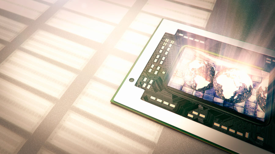 AMD 3rd Generation SoC Processors Announced