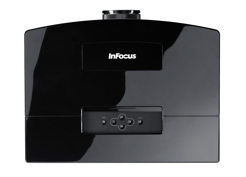 InFocus IN5312a: Superior Images & Professional Installation