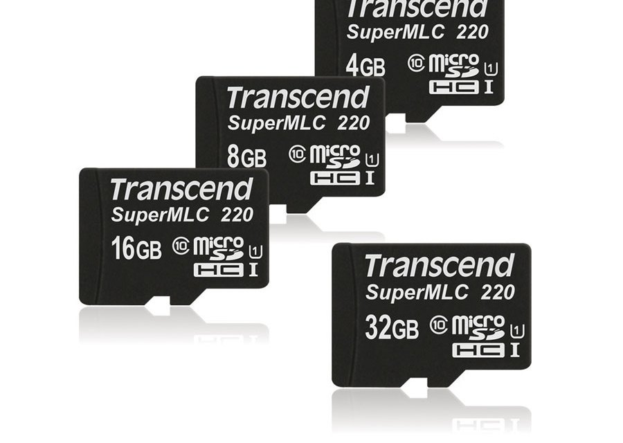 Transcend's USD220I Is An Industrial-Grade SuperMLC