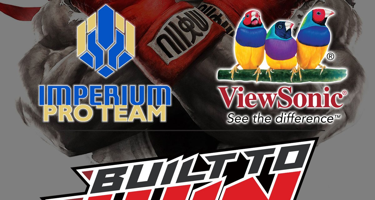 ViewSonic Now The Official Sponsor of SF Tournament 2016 Manila Cup