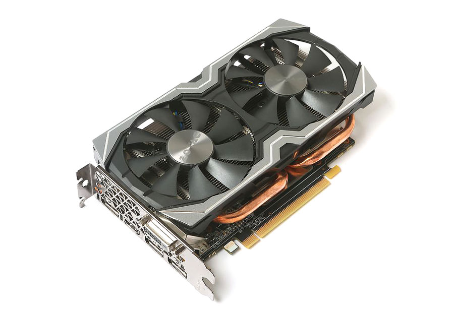 ZOTAC Teased GeForce GTX 1060 Mini and AMP Edition