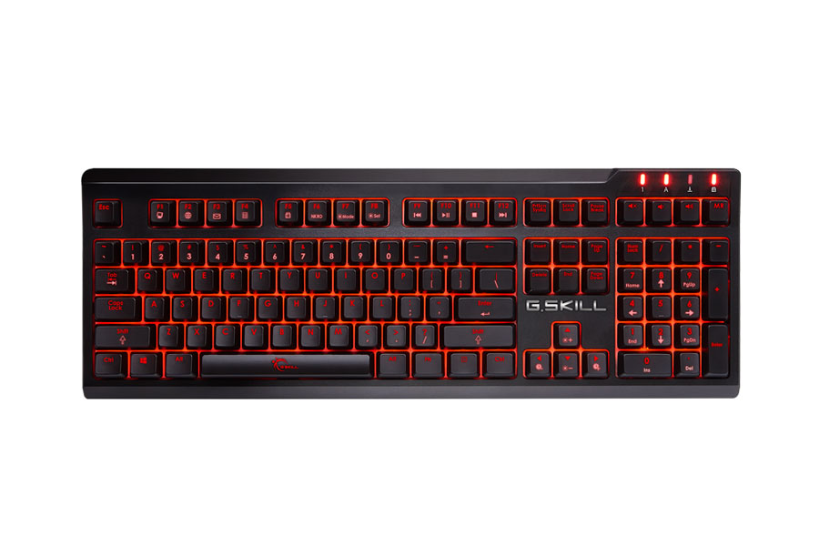 G.SKILL Announces Sleek RIPJAWS KM570 MX Mechanical Keyboard