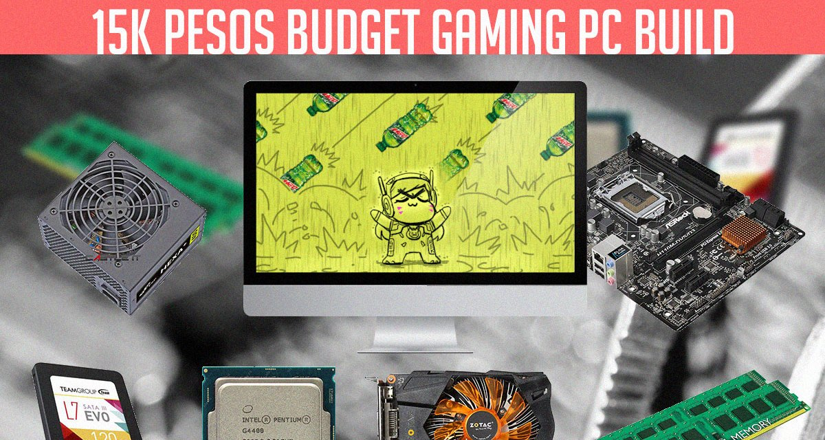 Build Guide | 15K Budget Gaming PC | Q4 2016