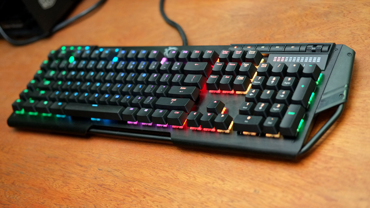 G.SKILL RIPJAWS KM780 RGB KEYBOARD WINDOWS 7 X64 TREIBER