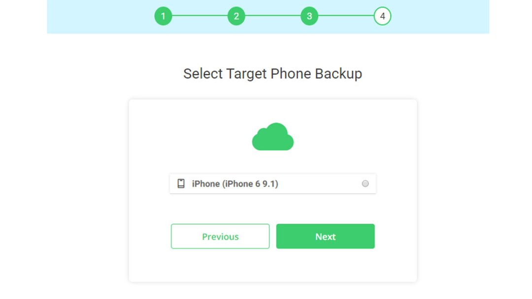 3 Ways to Spy on iPhone Text Messages GP (5)