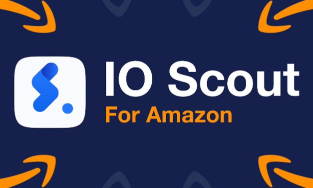 8 Benefits of IO Scout Amazon Research Software