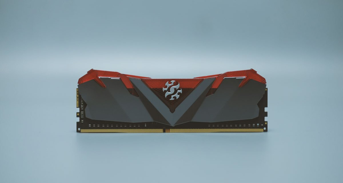 Review | ADATA XPG Gammix D30 3000MHz DDR4 Memory Kit