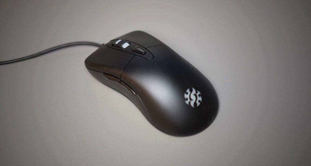 Review | ADATA XPG INFAREX M20 Gaming Mouse
