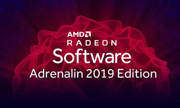 AMD Releases Radeon Software Adrenalin 2019 Edition 19.2.1