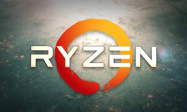 AMD Details Ryzen PRO Mobile & Desktop Enterprise APUs