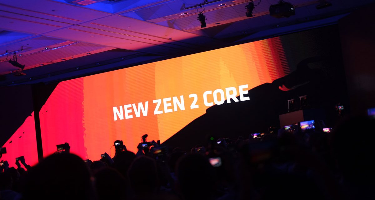 AMD Reveals Ryzen 3000 Desktop Line-up, Pricing and Availability
