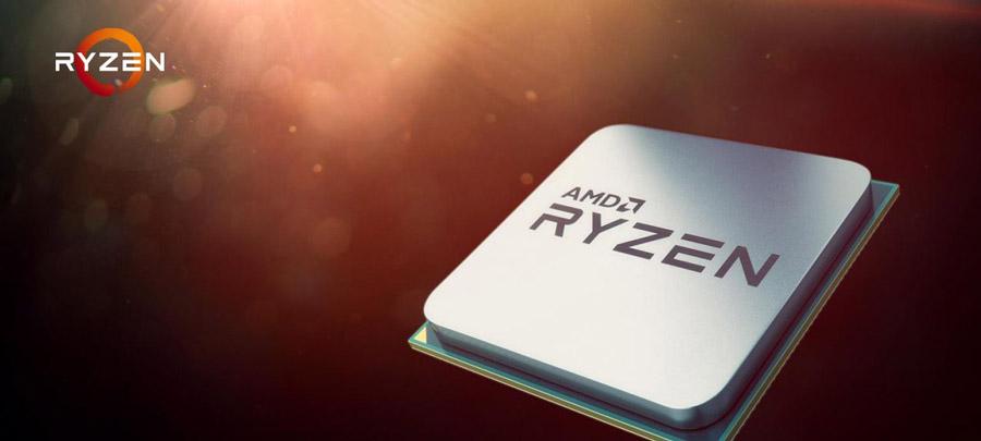 AMD Clarifies Ryzen 7 1800X and 1700X Temperature Readings