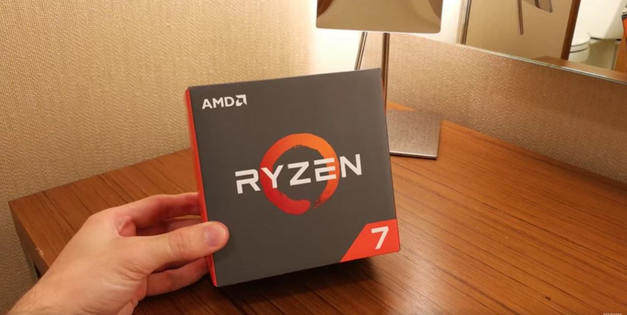 AMD Details Ryzen R7 Series Performance Pricing & Specifications