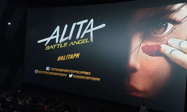 Alita: Battle Angel Hypes up with AOC and 21st Century Fox