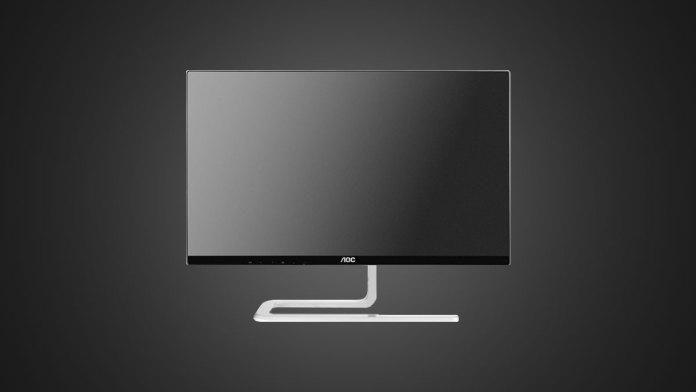 AOC I2381FH Monitor (1)