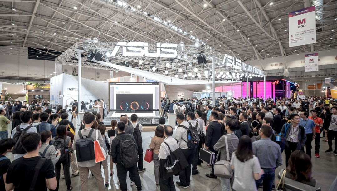 ASUS Booth Computex 2019 PR (7)
