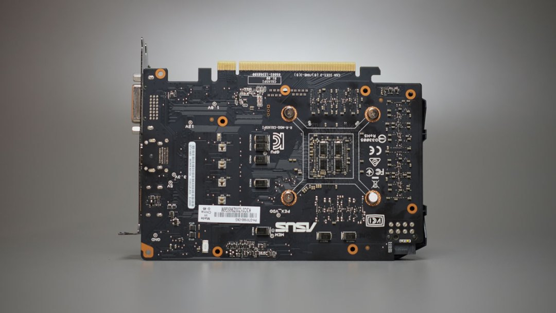 ASUS GTX 1660 Phoenix OC Edition (7)
