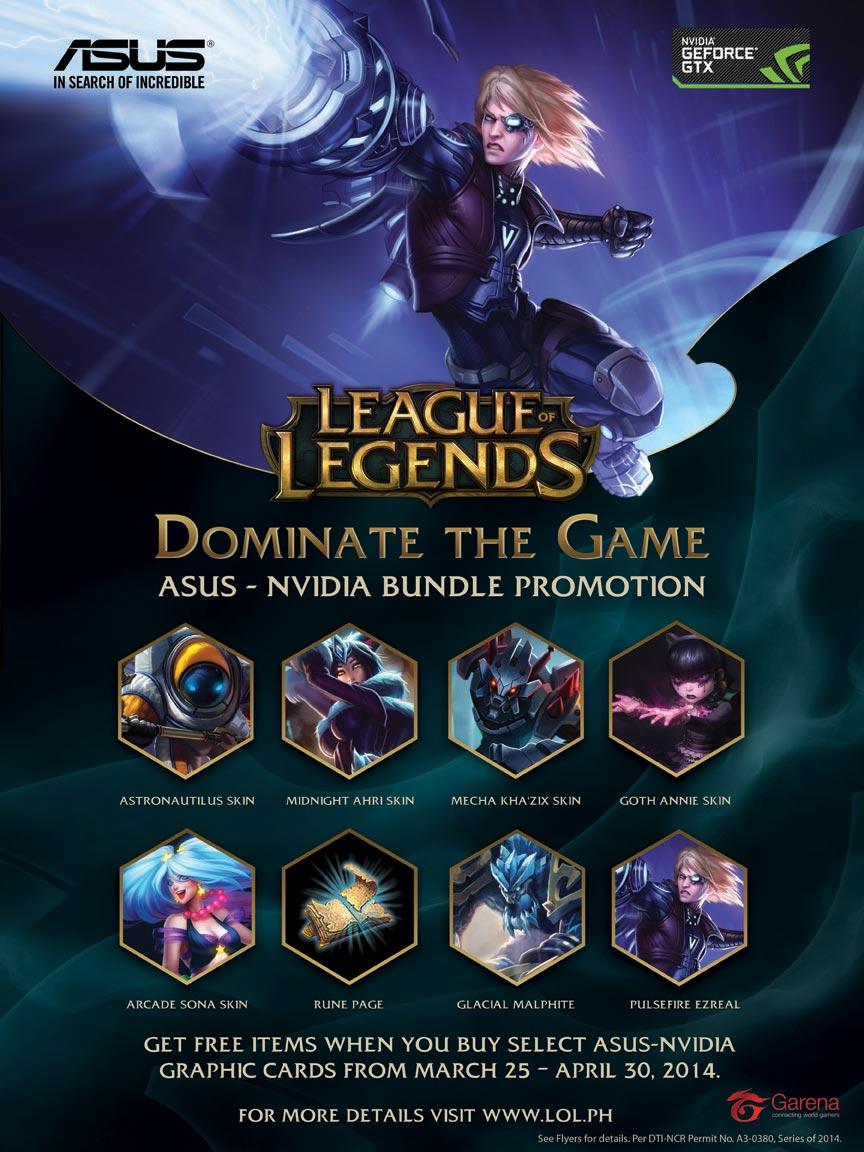 ASUS-League-of-Legends-Promotion-PR (2) | TechPorn
