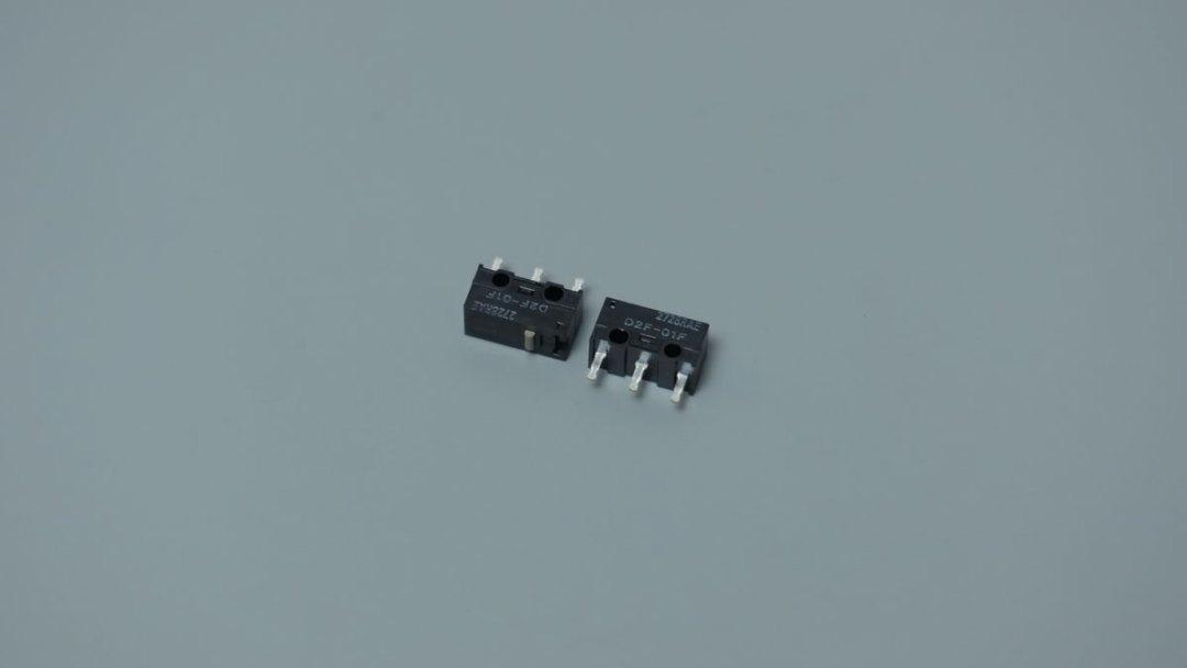 ASUS ROG Gladius II Wireless Pictures (9)